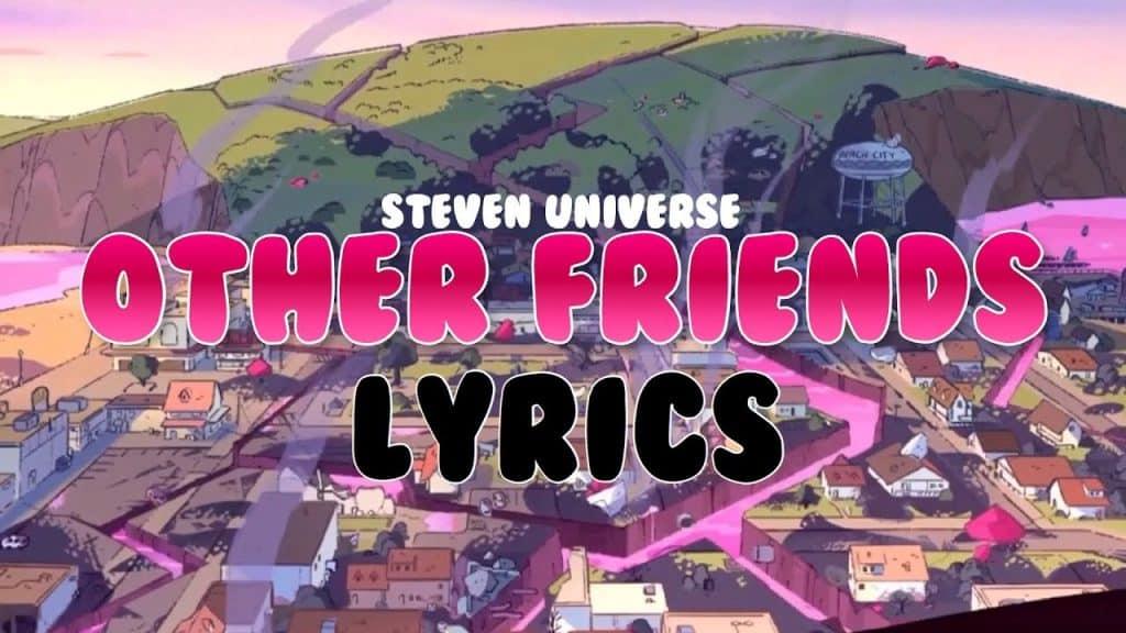 other friends lyrics