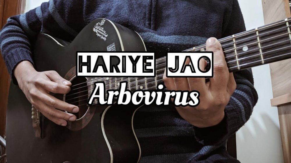 Hariye jao Lyrics