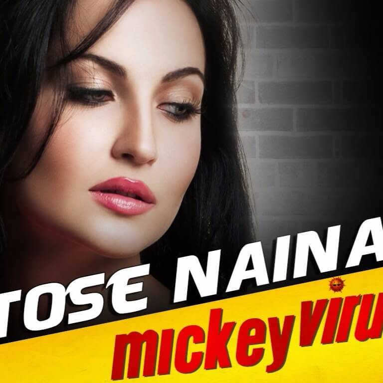 Tose Naina Lyrics