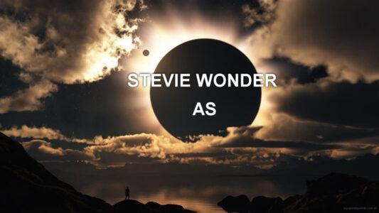 As Stevie Wonder Lyrics