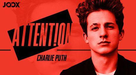 Attention Lyrics