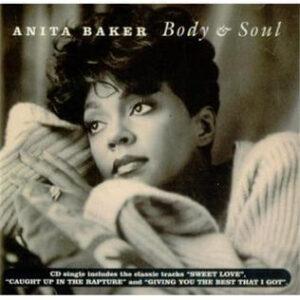 Body And Soul Lyrics