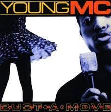 Bust A Move Lyrics