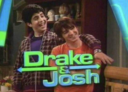 Drake And Josh Theme Song Lyrics