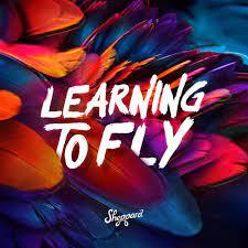 Learning To Fly Lyrics