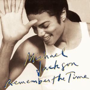 Remember The Time Lyrics