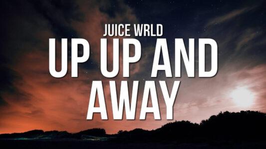 Up Up And Away Lyrics